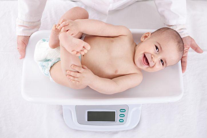 cum un copil pierde în greutate)