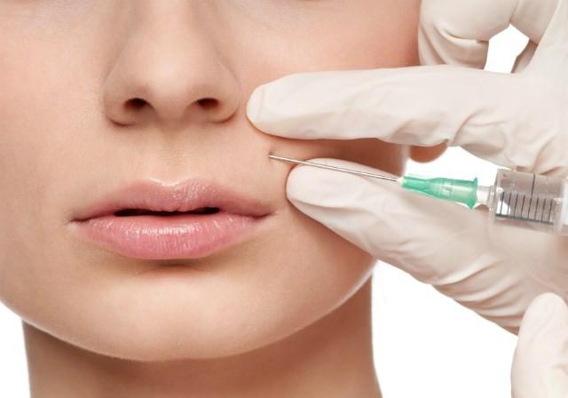 cum să elimini grăsimea superioară a buzelor)