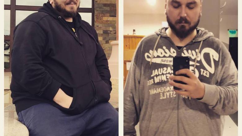 de urgență slim jos pierdeți în greutate în 30 de ani