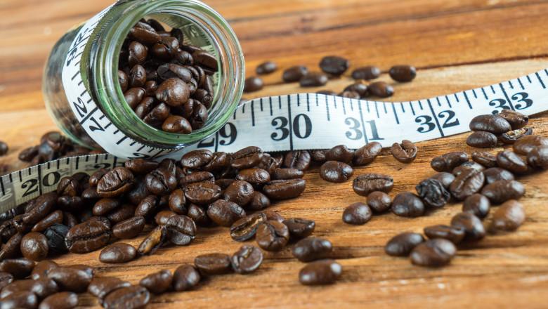 pierdere în greutate supliment de cofeină