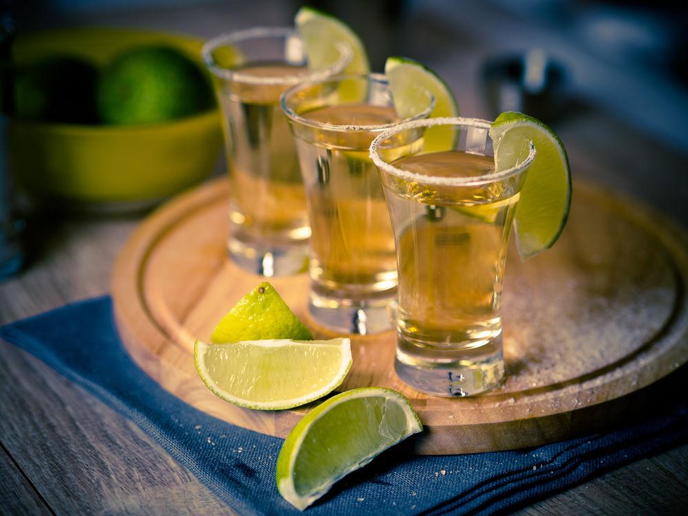 tequila te poate ajuta să slăbești