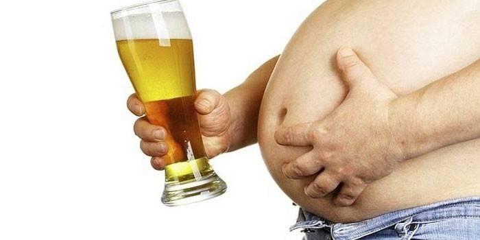Berea îngrașă? Sfaturi legate de consumul de bere - Doza de Sănătate