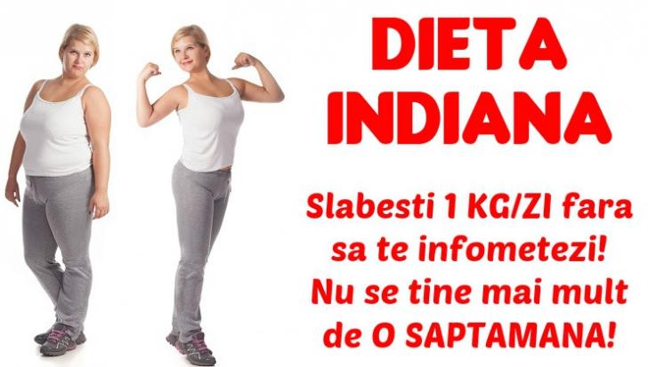 doresc să slăbești într-o săptămână)