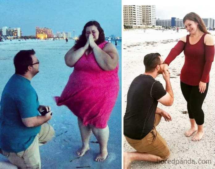 scădere în greutate pentru dragoste