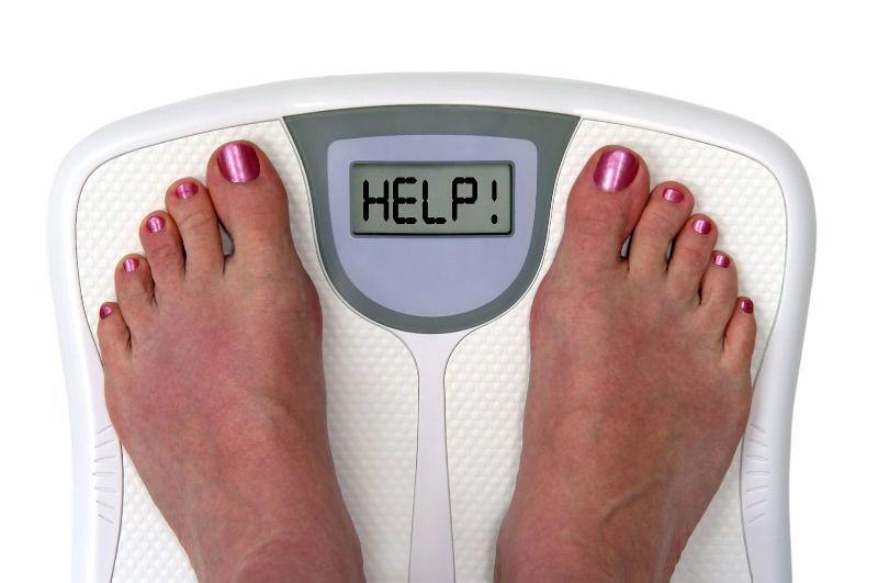 pierderea în greutate nu se mișcă