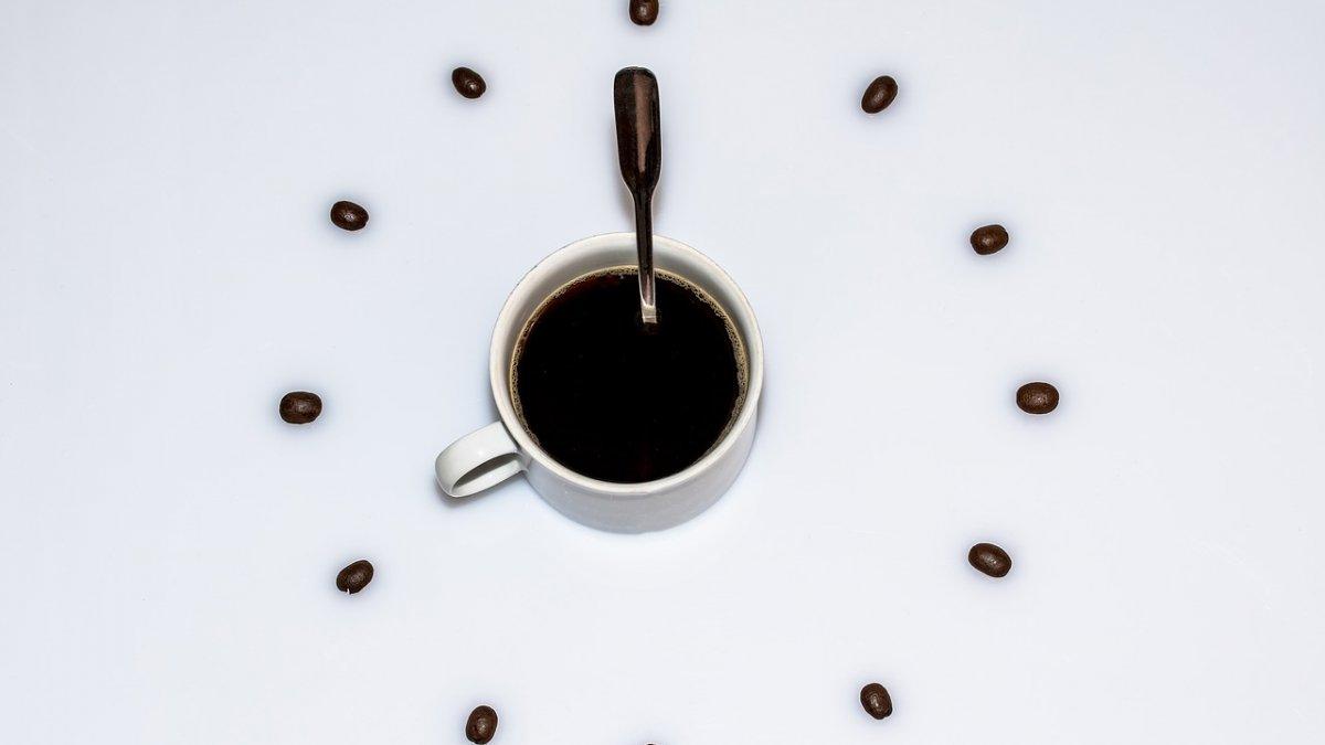 Cofeina în tablete - pentru pierderea în greutate