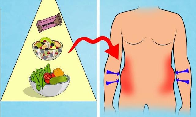 S-a demonstrat ştiinţific: bărbaţii pierd în greutate mai repede decât femeile