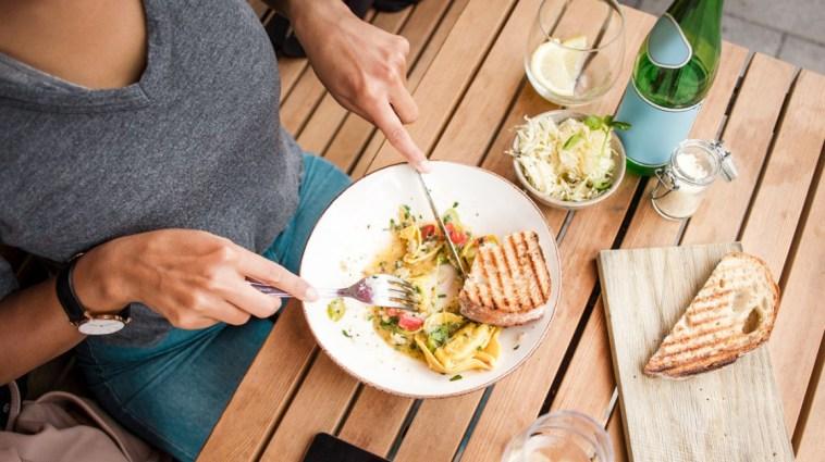 nu ar trebui să mănânci pentru a pierde în greutate