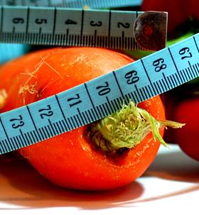 rata de eșec a pierderii în greutate)
