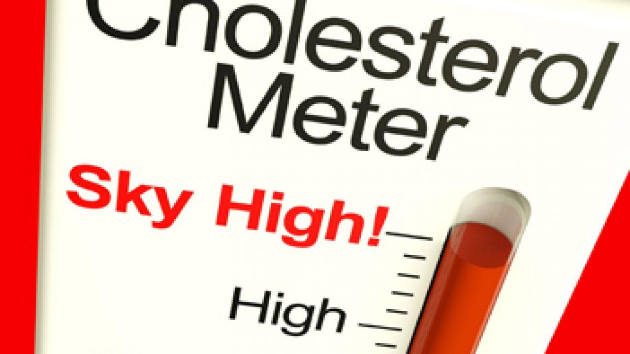 Pasi simplii pentru scaderea colesterolului