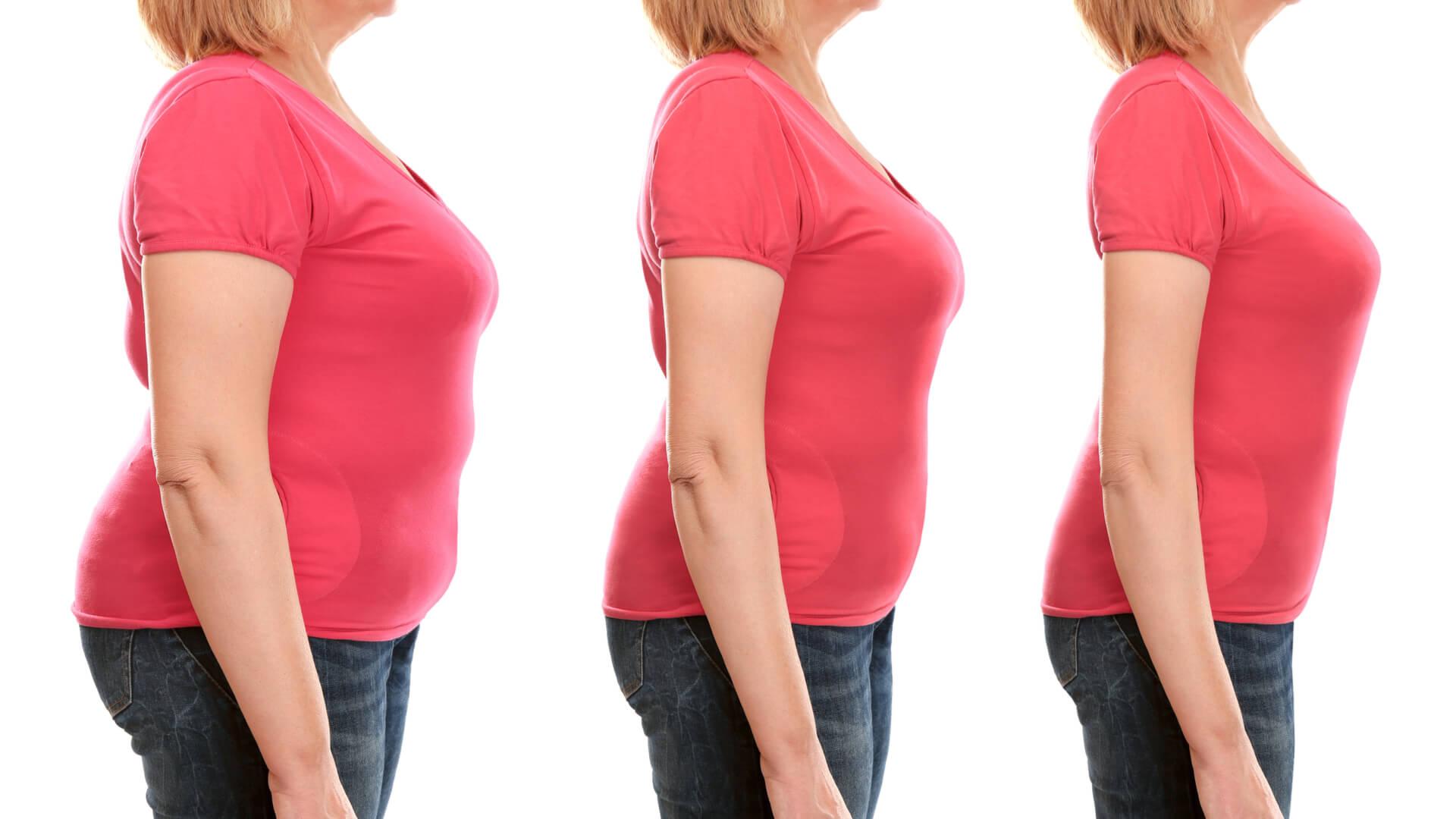 slăbește când ești obez quadralean pentru pierderea în greutate