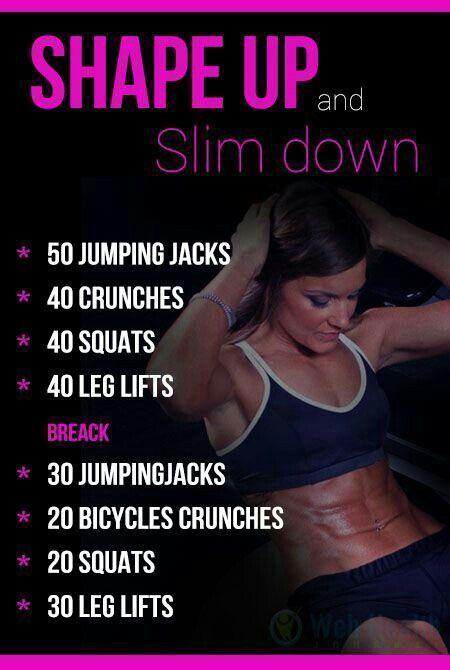 slim down la 50)