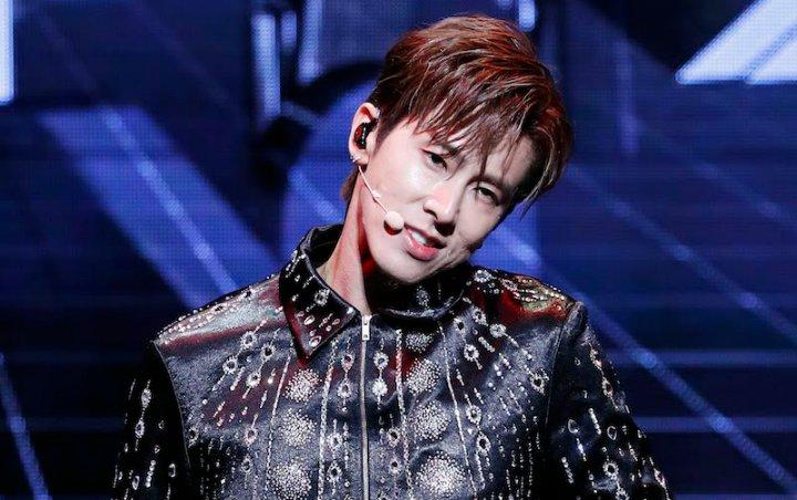 JYJ TVXQ K-pop S.M. Divertisment Tarantallegra, altele, Changmin, Conversaţie png